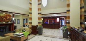 Hilton Garden Inn Jacksonville Orange