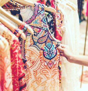 Dresses at Lux Upscale Resale