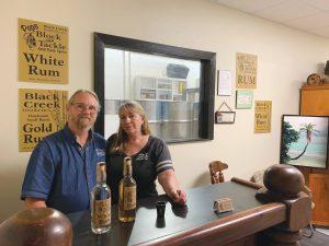 Owners of Black Creek Distilleries