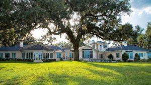 Azaleana Manor Exterior - Orange Park, FL
