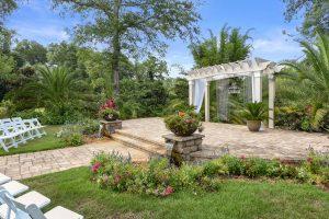 Magnolia Point Outdoor Garden Venue, Green Cove Springs, FL