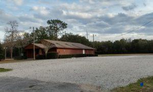 Lake Asbury Community Association Building/Community Center Exterior