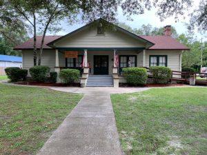 Middleburg Civic Association Community Center