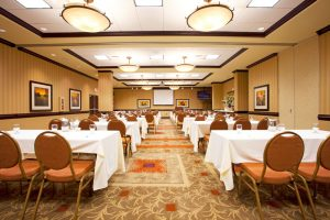 Holiday Inn Orange Park Wells Road Meeting Room