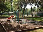Playground at Kingsley Lake Park - Orange Park FL