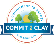 Clay Chamber Commit 2 Clay Logo