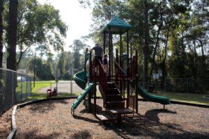 Playground at Deerfield Point Park